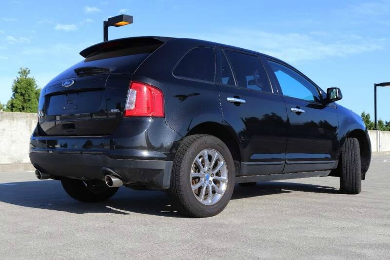 Ford Edge 2011 price $10,988 Cash