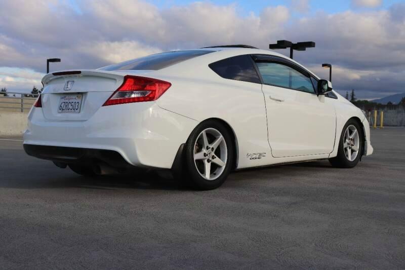 Honda CIVIC CPE 2013 price $12,988 Cash