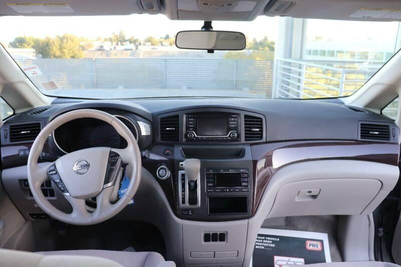 Nissan QUEST 2016 price $12,988 Cash
