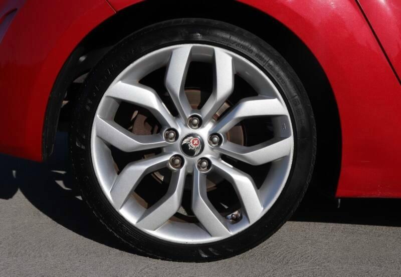 Hyundai VELOSTER 2013 price $1 Cash
