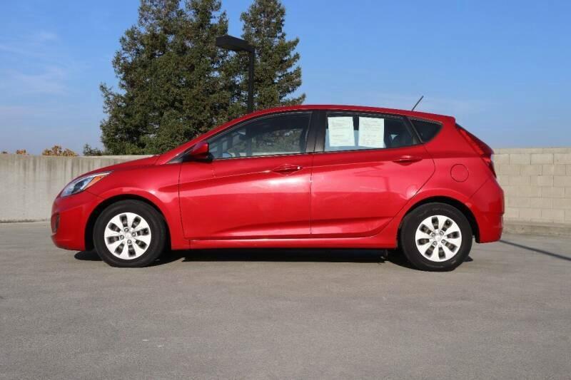 Hyundai ACCENT 2016 price $9,499 Cash