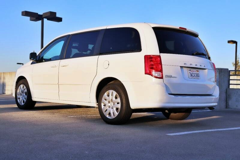 Dodge GRAND CARAVAN 2016 price $10,988 Cash