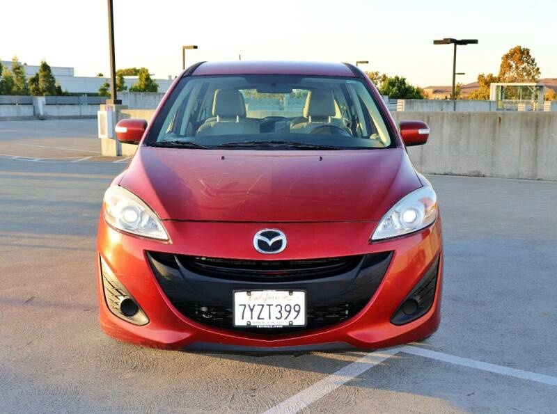 Mazda MAZDA5 2015 price $10,488 Cash