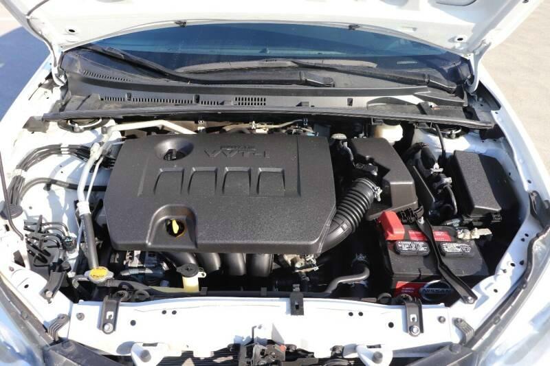 Toyota COROLLA 2014 price $10,899 Cash