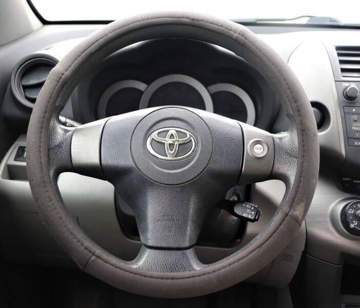 Toyota RAV4 2010 price $1 Cash