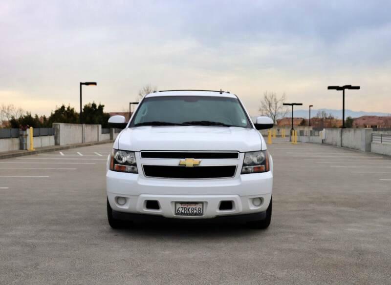 Chevrolet SUBURBAN 2013 price $1 Cash