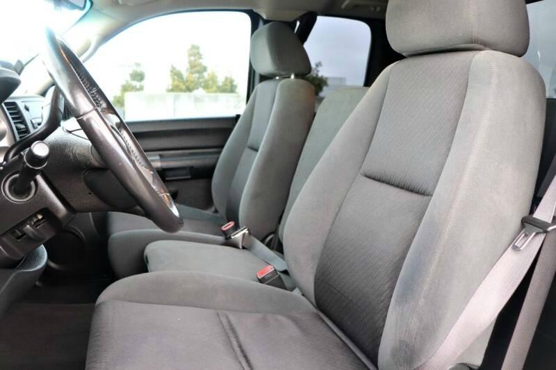 CHEVROLET SILVERADO 1500 2009 price Call for price