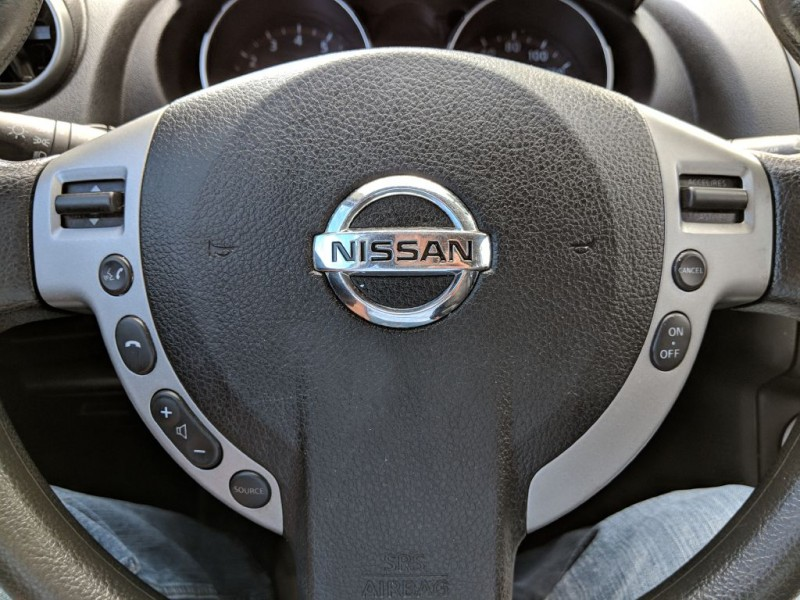 NISSAN ROGUE 2010 price $6,899