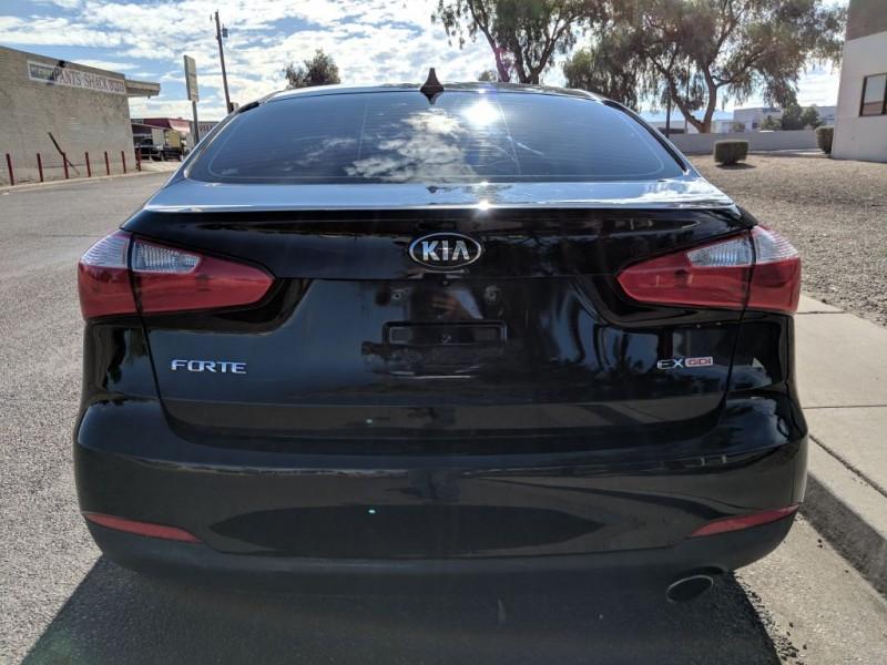 KIA FORTE 2014 price $9,399