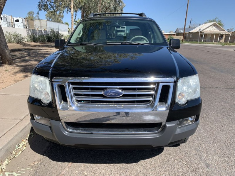 FORD EXPLORER SPORT 2007 price $8,599