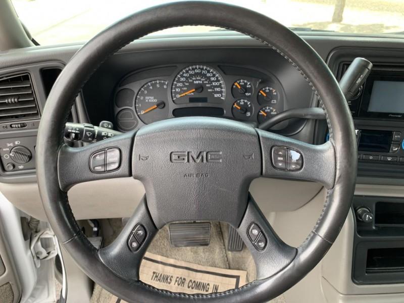 GMC YUKON 2003 price $6,099