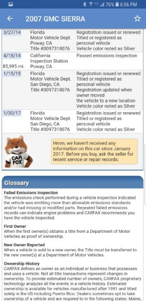 GMC NEW SIERRA 2007 price $9,899