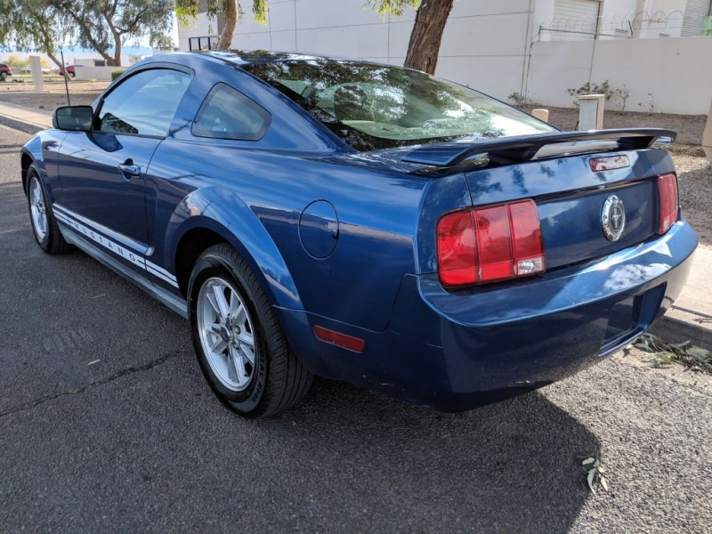 FORD MUSTANG 2006 price $5,699