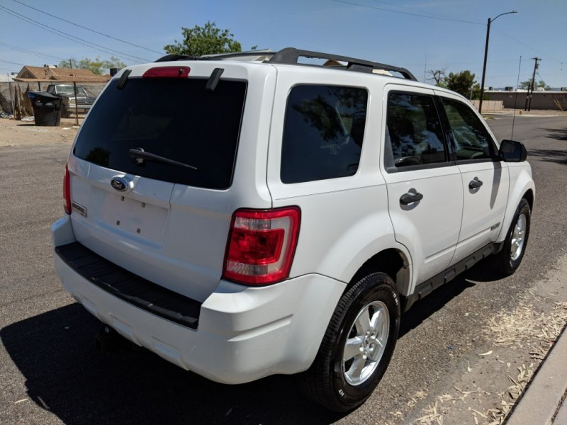 FORD ESCAPE 2008 price $5,699