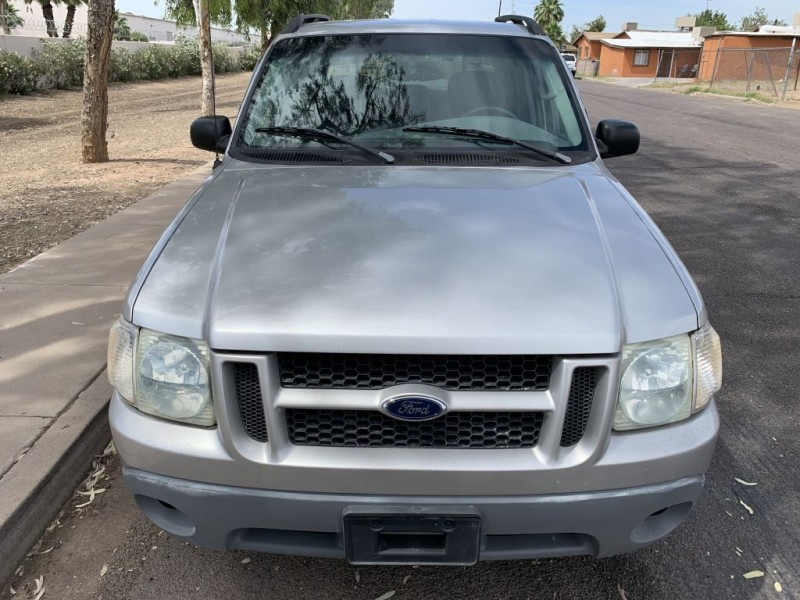 FORD EXPLORER SPORT 2003 price $4,299