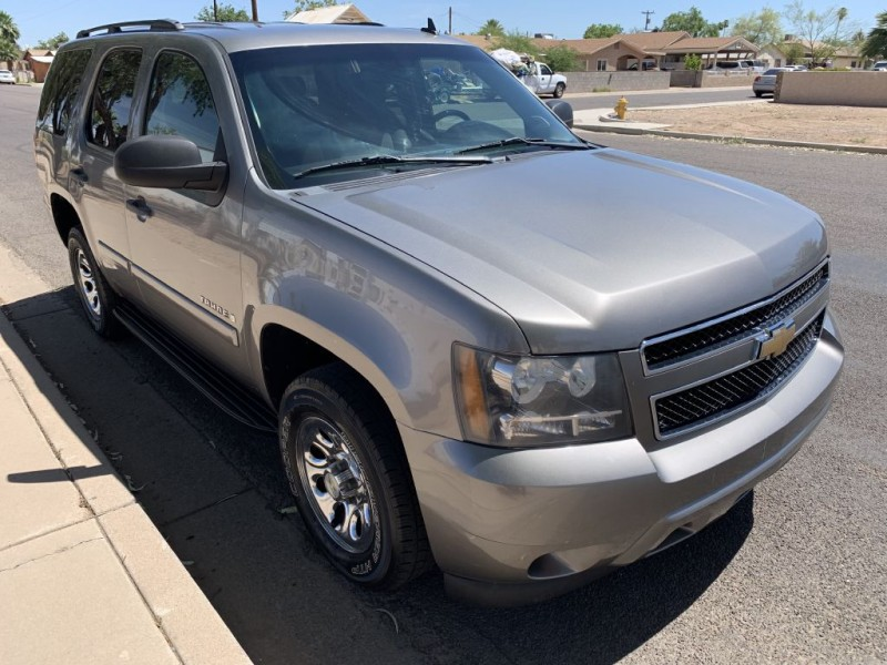 CHEVROLET TAHOE 2008 price $8,899