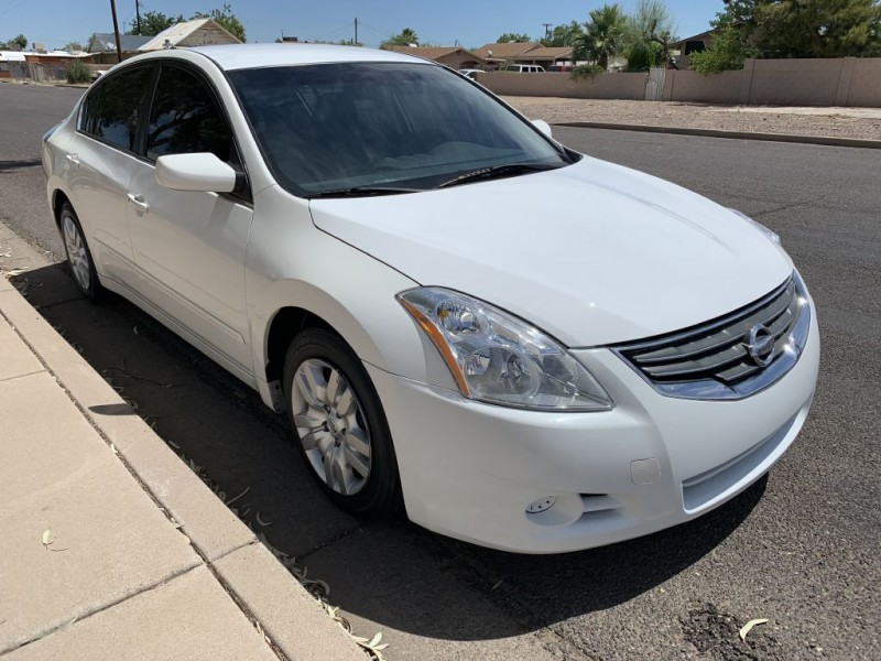 NISSAN ALTIMA 2010 price $5,499
