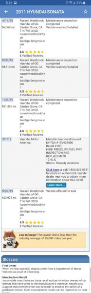 HYUNDAI SONATA 2011 price $7,499