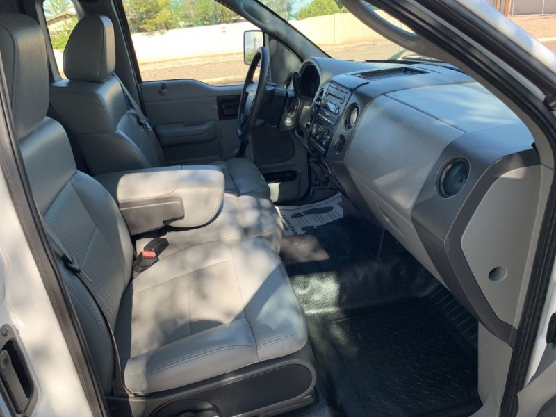 FORD F150 2007 price $6,899
