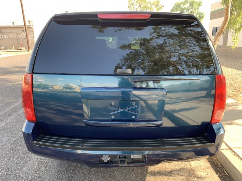 GMC YUKON 2007 price $11,799