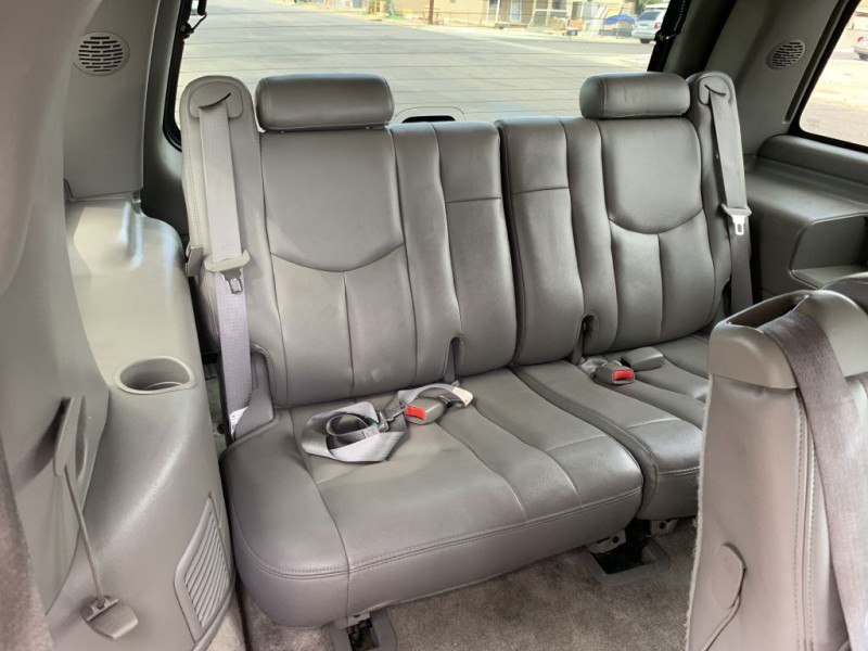 CHEVROLET TAHOE 2005 price $4,849