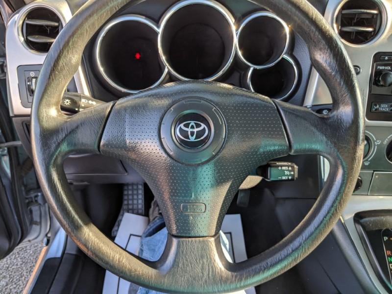 TOYOTA MATRIX 2007 price $4,699
