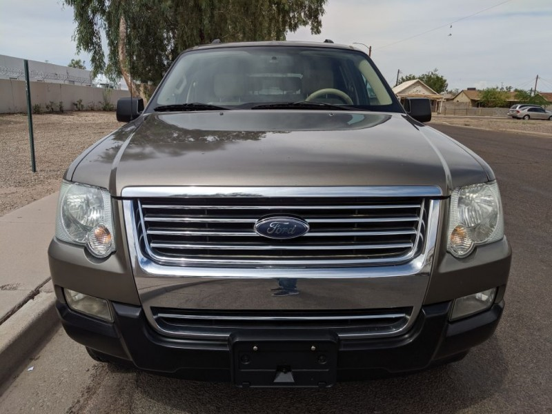 FORD EXPLORER 2006 price $5,099