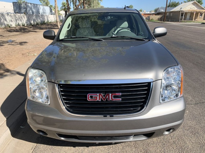GMC YUKON 2007 price $7,899
