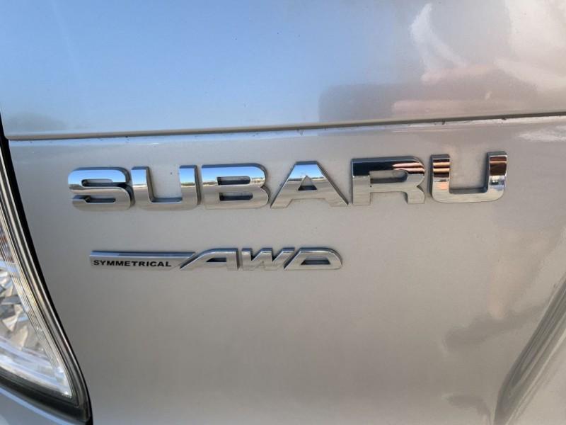 SUBARU FORESTER 2010 price $7,549