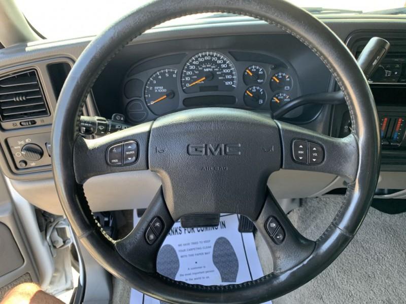 GMC YUKON 2003 price $6,049
