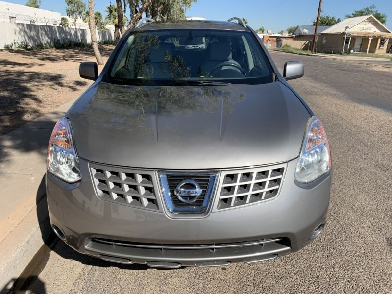 NISSAN ROGUE 2009 price $6,799