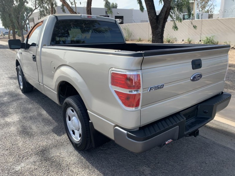 FORD F150 2009 price $7,849