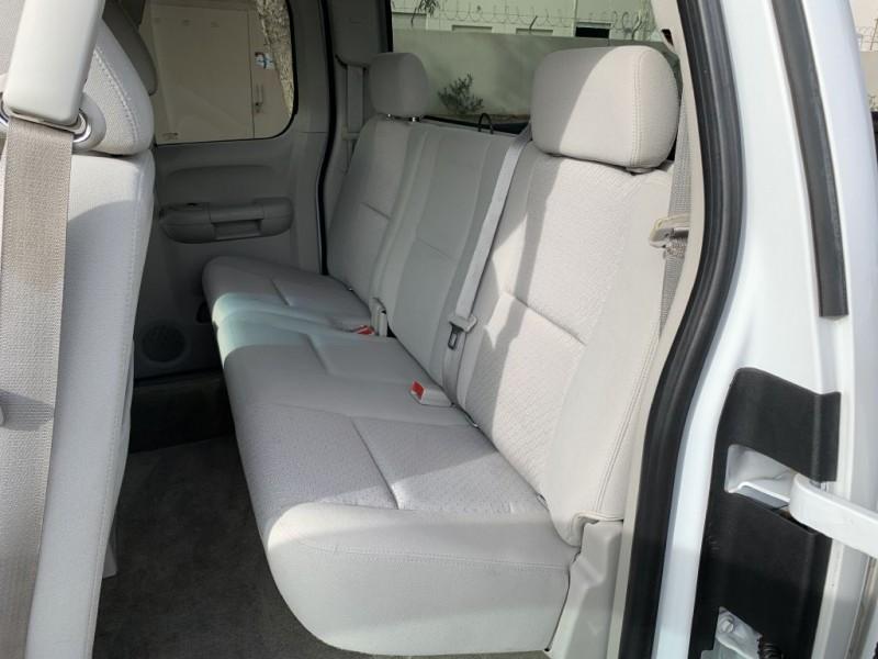 CHEVROLET SILVERADO 2012 price $12,299