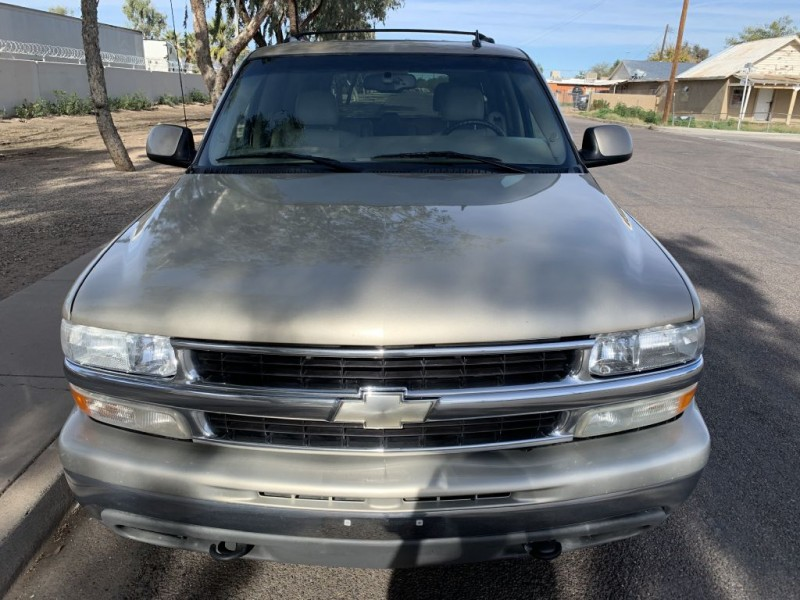 CHEVROLET TAHOE 2006 price $5,699
