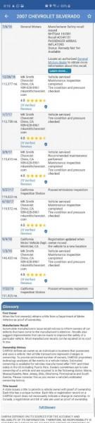 CHEVROLET SILVERADO 2007 price $7,799