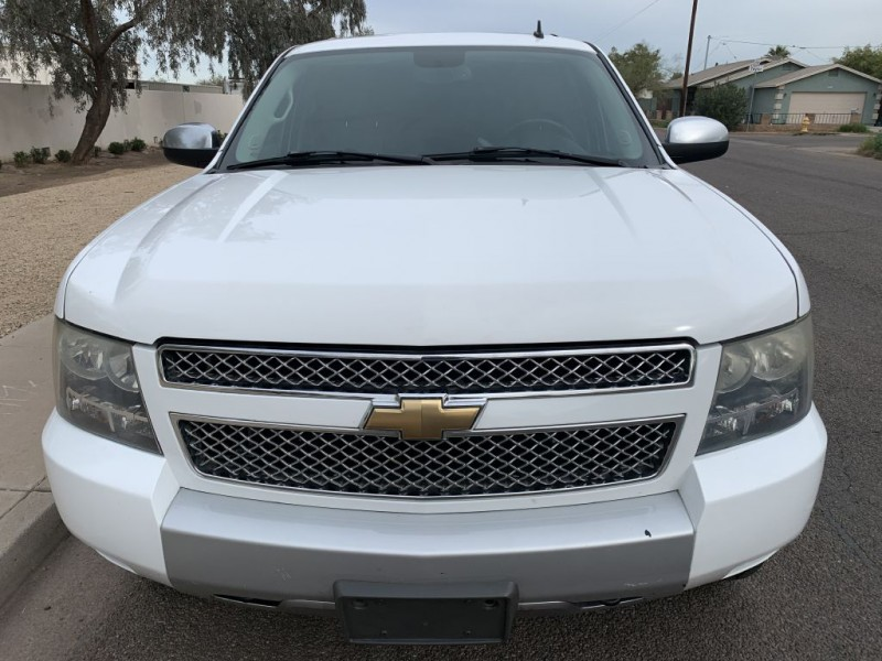 CHEVROLET TAHOE 2007 price $12,399