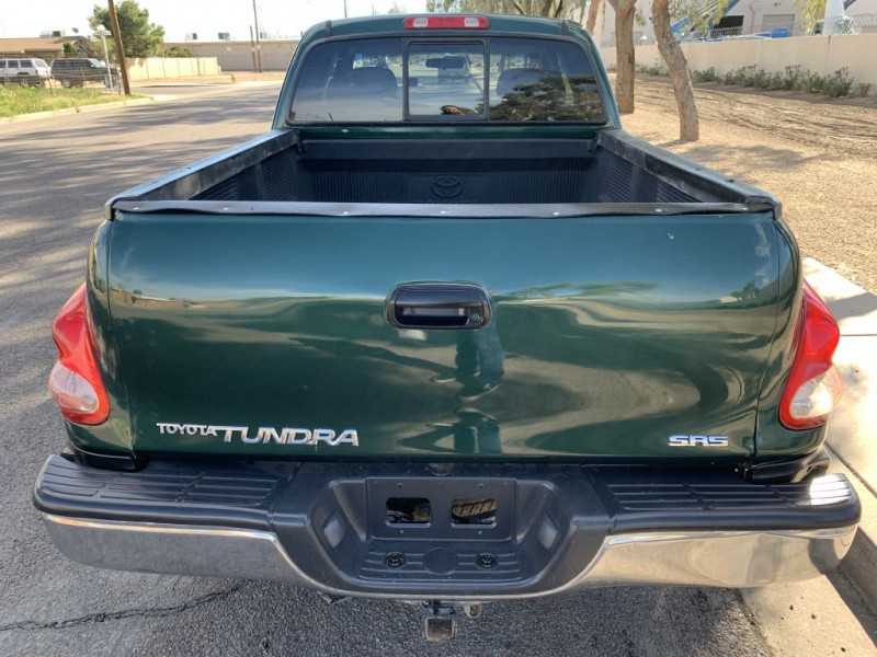 TOYOTA TUNDRA 2003 price $6,349
