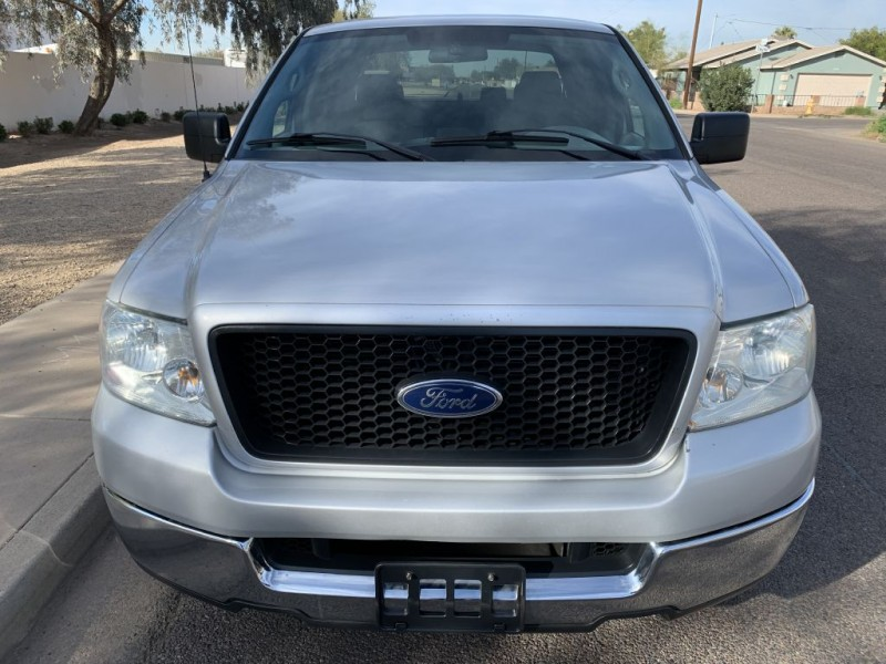 FORD F150 2004 price $6,699