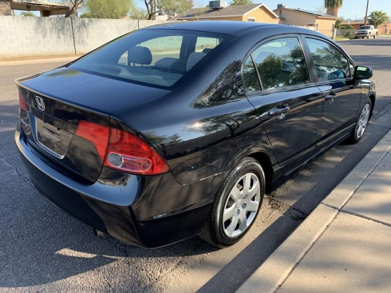 HONDA CIVIC 2008 price $8,099