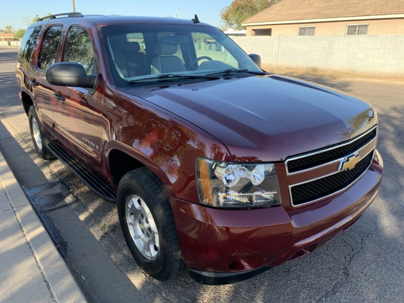 CHEVROLET TAHOE 2009 price $9,099