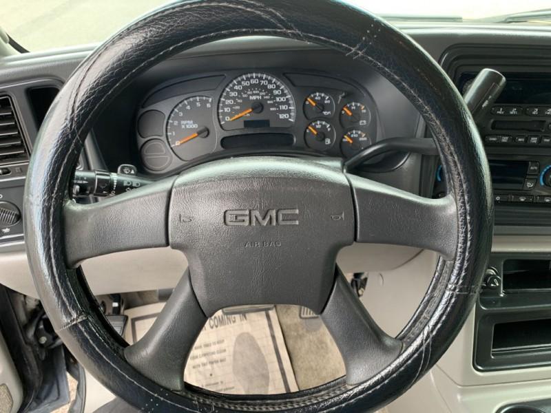 GMC YUKON 2003 price $4,999