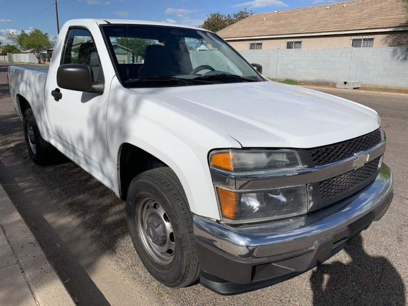CHEVROLET COLORADO 2004 price $3,599
