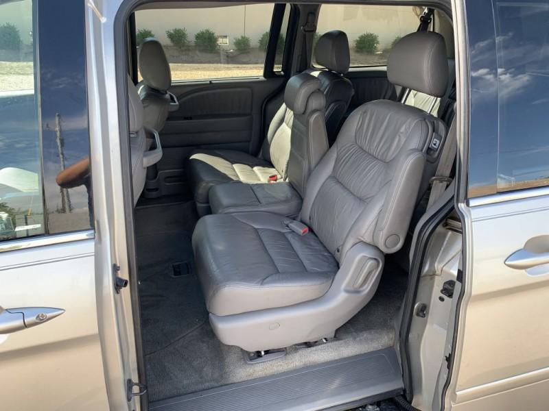 HONDA ODYSSEY 2008 price $6,299