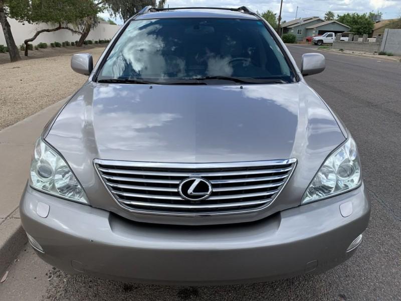 LEXUS RX 330 2005 price $9,599