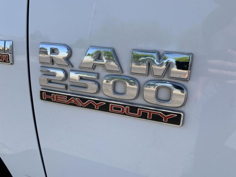 RAM 2500 2016 price $22,999