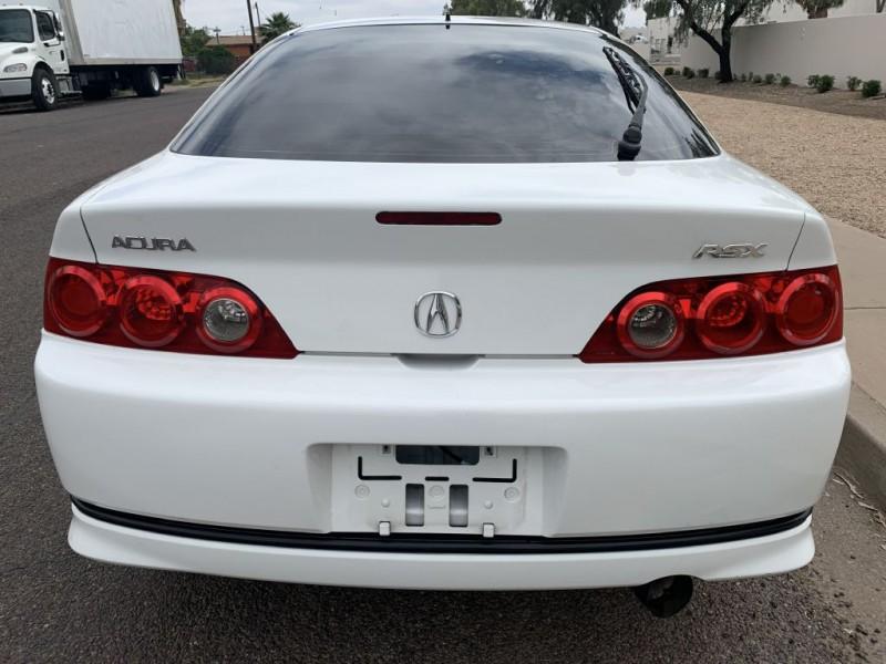 ACURA RSX 2006 price $7,099