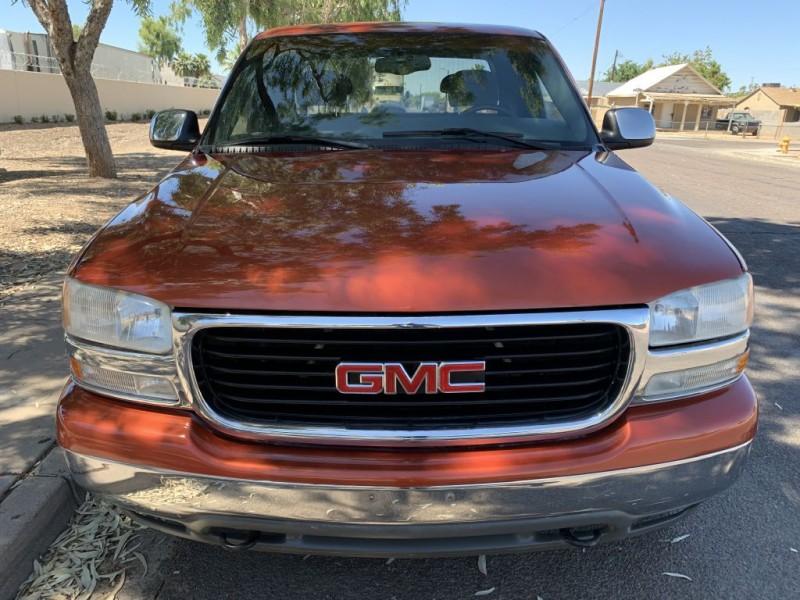 GMC SIERRA 2001 price $8,899