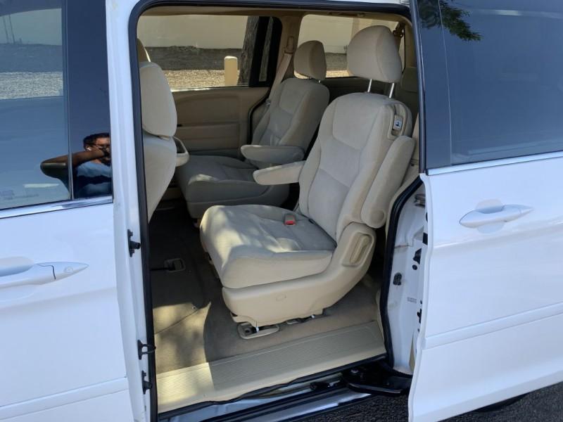 HONDA ODYSSEY 2008 price $9,899