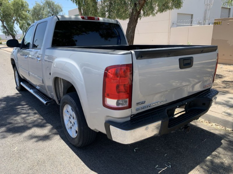 GMC SIERRA 2009 price $12,799