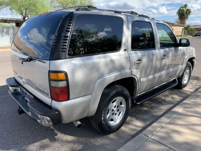 CHEVROLET TAHOE 2004 price $9,999